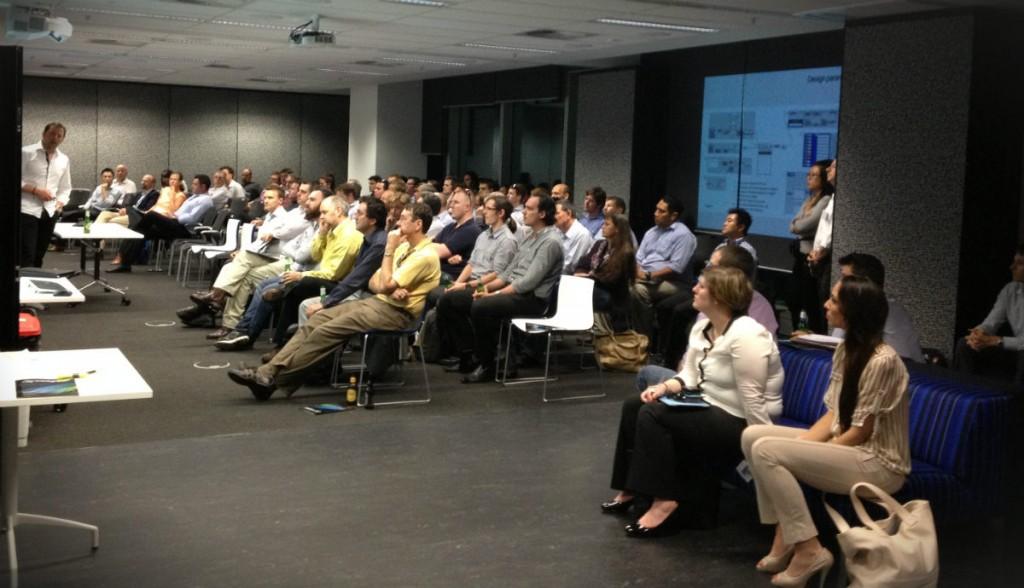 The Inaugural BrisBIM Gathering – Presentation PDFs
