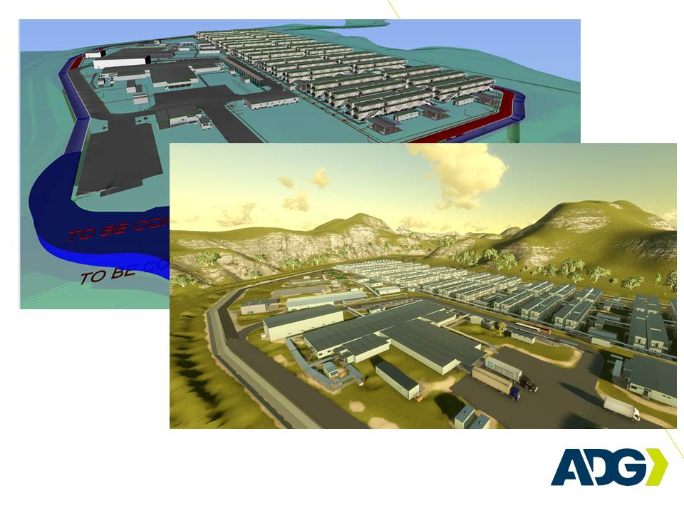 ADG Engineers (Aust) Pty Ltd