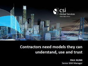 Models for Contractors